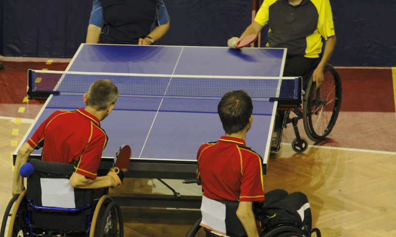 Disability Sport about Us